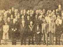 gala Week from 1946