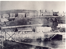 Minutes for Act of Parliament Porthleven Harbour 1869